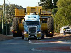 McAleese Transport