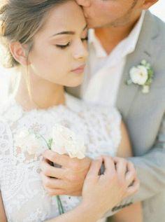 Séance couple mariage inspiration photographe mariage essonne