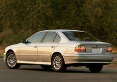 2001 BMW 525 Overview | Cars.com