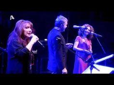 "DALARAS - GLYKERIA - VITALI LIVE @...""IERA ODOS"" (2015) - YouTube St Georges Day, Greek Names, Greek Music, Name Day, Ancient Greek, Live, Concert, World, Youtube"