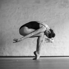 Les expressions d'émotions par la ballerine Olga Kuraeva  2Tout2Rien