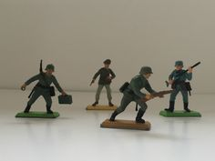 #Britains #Deetail #Vintage #Retired #Figurines #Soldiers #Collectables #Toys