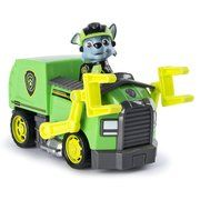 Paw Patrol - Mission Paw - Rocky's Mission Recycling Truck Best Toddler Gifts, Toddler Girl Gifts, Paw Patrol Toys, Paw Patrol Party, Kids Spiderman Costume, Paw Patrol Rocky, Paw Patrol Characters, Paws Rescue, Puppy Birthday Parties