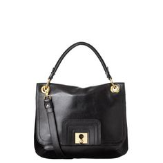 Saw this in Kinsale. Loved it! Tonal Leather Ivy Bag