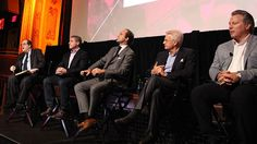Advertising Week is back for the year, offering up the promise of interesting panels, cool parties and cutting-edge ideas. With a focus on hot industry topics such as digital [. Advertising Industry, Shopping, Tops