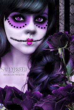 Dia de los Muertos........