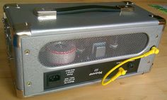 363478-G3-Forbi-hinten2-jpg (1199×722) Marshall Speaker, Blues, Electronics, Consumer Electronics