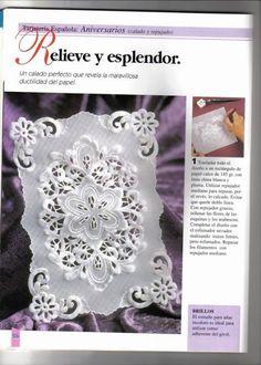tarjeteria española(calados perfectos) - Mary. 2 - Picasa Webalbumok