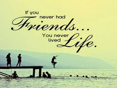 Happy Friendship Day Photos With Cloud In Sky - Happy Friendship Day Pictures, Pics, Images, Wallpapers - Happy Friendship Day Images 2018 Happy Friendship Day Photos, Friendship Day Wallpaper, Famous Friendship Quotes, Friendship Day Wishes, Friendship Images, Best Friendship, Bff Quotes, Attitude Quotes, Humour Quotes
