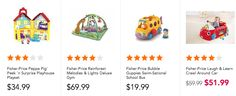 Toy R Us: FREE $10 eGift card and more!