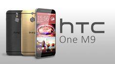 HTC One M9 uno de los mejores móviles android del momento. Analisis y comparativa de precios