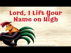 Lord, I Lift Your Name On High - Hometown Narareth (+playlist)