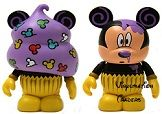 Vinylmation-if i had the money i would start collecting these but i know it would get expensive really quick...