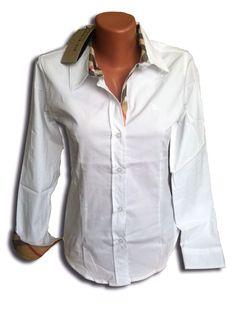 Burberry Women Classic Shirts XXL size 66  only London Women 7fa346cf29