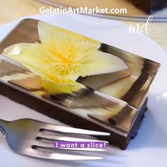 This gelatin art compilation is so mesmerizing! Jello Recipes, Gourmet Recipes, Snack Recipes, Dessert Recipes, Cooking Recipes, Jelly Desserts, Fun Desserts, Delicious Desserts, Yummy Food