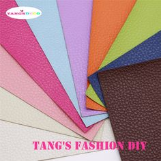 1PCS  High Quality  DIY Embossed PU leather set /Synthetic leather/DIY fabric 20x22cm per pcs CAN CHOOSE COLOR-in Synthetic Leather from Home & Garden on Aliexpress.com | Alibaba Group