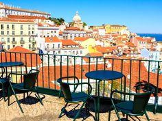 The 38 Essential Lisbon Restaurants