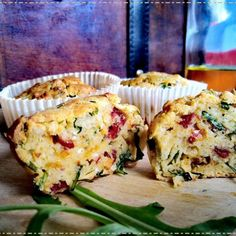 halloween food for party Herzhafte Muffins Whole 30 Crockpot Recipes, Whole30 Recipes Lunch, Easy Whole 30 Recipes, Shredded Chicken Recipes, Chicken Parmesan Recipes, Chicken Thigh Recipes, Vegetarian Recipes, Healthy Recipes, Baked Chicken