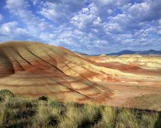 john day fossil beds national monument oregon | John Day Fossil Beds National Monument, Oregon #NationalParks