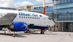 Blue Air, Regatul Unit, The Unit, Heraklion, Cots