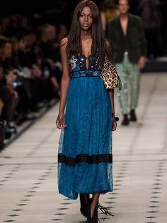 London Fashion Week autumn/winter 2015: