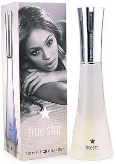 True Star Tommy Hilfiger perfume - a fragrance for women 2004