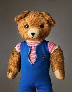 Teddy - Mark Nixon
