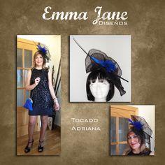 Una pequeña muestra de mis creaciones,puedes seguir mis trabajos en FACEBOOK / A little sample of my creations, you can follow my work on FACEBOOK https://www.facebook.com/pages/Emma-Jane-Dise%C3%B1os/308968825790020?ref=hl