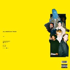 New post on Getmybuzzup- Stream Brockhampton's Debut Mixtape 'All-American Trash' [Audio]- http://getmybuzzup.com/?p=621788- Please Share