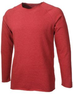 FLATSEVEN Mens Long Sleeve Solid T-Shirts (T104) Red, L FLATSEVEN http://www.amazon.co.uk/dp/B00IIL2YH0/ref=cm_sw_r_pi_dp_GDllub0JMCN4N