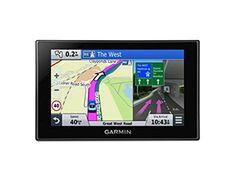 Garmin nuvi 2559LM SE navegador GPS por 144,99 €  Pedazo de #GPS de la prestigiosa marca #Garmin, con los mapas de #Europa para toda la #vida, no hay excusa para #viajar y no perderse con este pedazo de producto.  #gps #mapas #viajes