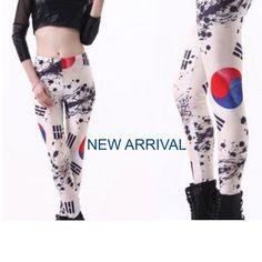 Korea legging