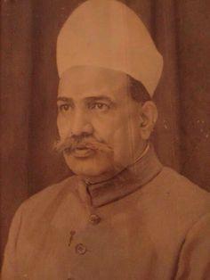 Nawab Aziz Nawaz Jung Bahadur Hyderabad, Colonial, Royalty, Prince, Abs, Indian, Jewellery, Portrait, Royals