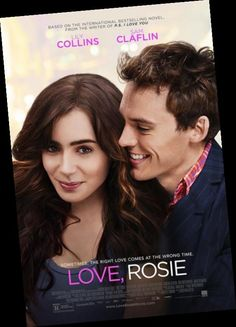 Free Download Love, Rosie (2014) xvid with english subtitles Video avi movie dvd pirate bay