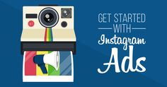 Instagram's engagement is 15x that of Facebook.  We can help you get started with this #advertising juggernaut.