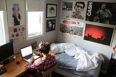 1000 Ideas About Guy Dorm Rooms On Pinterest Guy Dorm Boy Dorm Rooms And