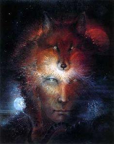 Susan Seddon Boulet - « Orpheus » - 1989  Orphée, déité grecque, connu comme poète et musicien, ayant utilisé le pouvoir de sa lyre pour enchanter tous les êtres vivants, époux d'Eurydice