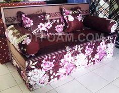 <p>Sofa Bed Kasur Busa Lipat Inoac Mawar Merah Tua : – Pilihan Busa : Super awet 10 tahun /Esklusif awet 15 tahun. – Cover : Katun Halus. – Dapat di vakum untuk memperkecil biaya pengiriman. – Motif cover dapat menggunakan motif cover sofa bed maupun motif kasur busa. Sofa bed …</p>