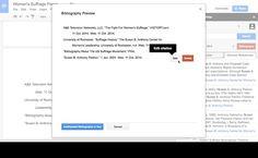 Scrble: applicazione per organizzare le proprie ricerche sul web, annotare e sottolineare. Presenta anche estensioen per Chrme e compenente aggiuntiva per Google Docs - free Free Technology for Teachers: Scrible Edu Helps Students Organize Research