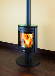 Stoves from Max Blank