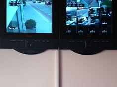 Camera installatie projecten