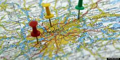 The Best Free Offline Maps for Traveling