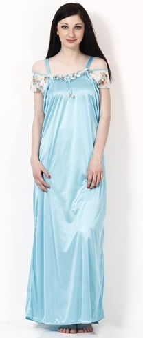 a4c15218 30 Different Types of Nighty Designs for Women in India ...