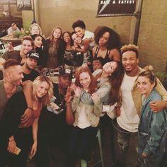 Revival team!!💘💝💗