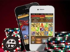 Websites Apps and Bonuses of The Best Mobile Casinos