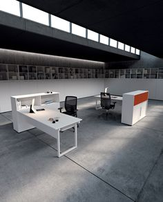 workstation with storage system