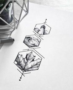 Geometric Tattoo – Geometric dotwork nature lighthouse tattoo inspired by Canada! Design for Philip… Best Geometric Tattoo – Geometric dotwork nature lighthouse tattoo inspired by Canada! Design for Philip… Geometric Nature, Geometric Drawing, Geometric Shapes, Geometric Symbols, Geometric Designs, Geometric Sleeve, Geometric Shape Tattoo, Geometric Compass, Geometric Mountain Tattoo