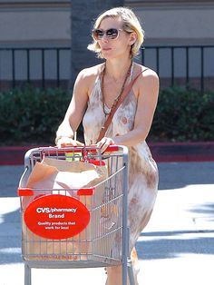 Star Tracks: Wednesday, September 3, 2014 | GO CART | Elsa Pataky leaves her little ones at home to run errands on Monday in Malibu, California.