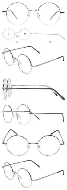 15 best glasses images glasses eye glasses eyeglasses  full rim metal round eyeglasses frame small size