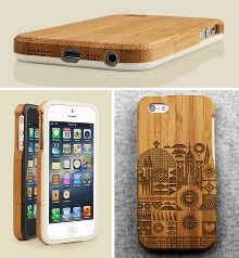 ah... wood.